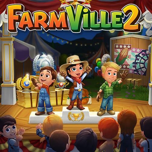 Schiavi digitali: FarmVille 2 & Company